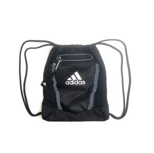 Adidas Pull-Cord Backpack Bag
